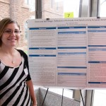 Chelsea Aiken&#039;s Poster Presentation &#039;12