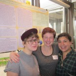 Ray, Mattie, and Katie (Psychology Research Symposium, 2010)
