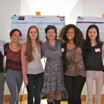 Wesleyan Psychology Research Symposium, Spring 2016